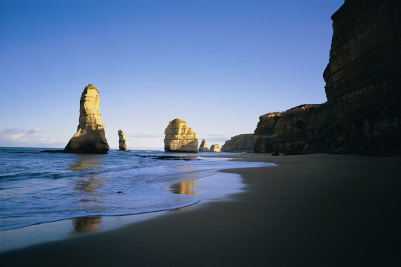 Great Ocean Road one day pic